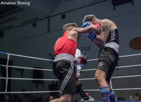 amateur-boxing