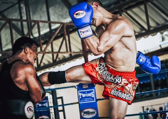 MuayThai Martial Art