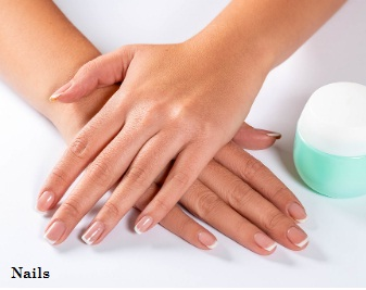 Petroleum Jelly for Nails