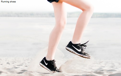 Type of Running-shoes